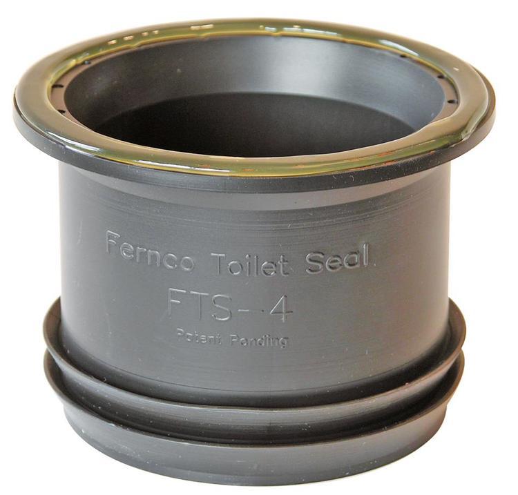 Fts-4 Toilt Seal Waxlss 4