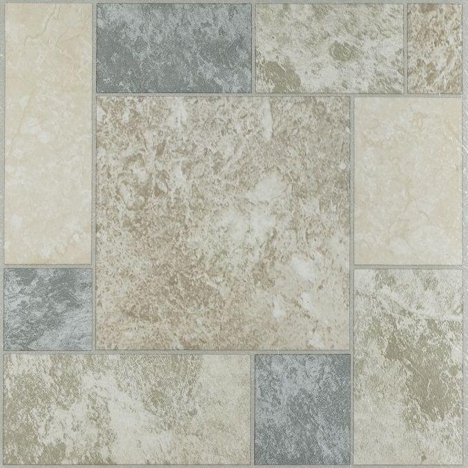 NEXUS Adhesive Vinyl Floor Tile #327 [Item # FTVGM32720]