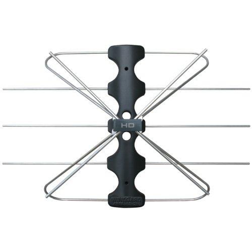Indoor Outdoor TV Antenna
