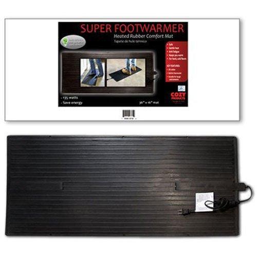 Super Foot Warmer