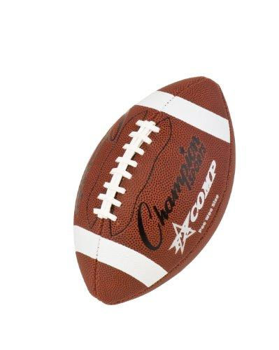 Composite Pee Wee Size Football [Item # FX800]