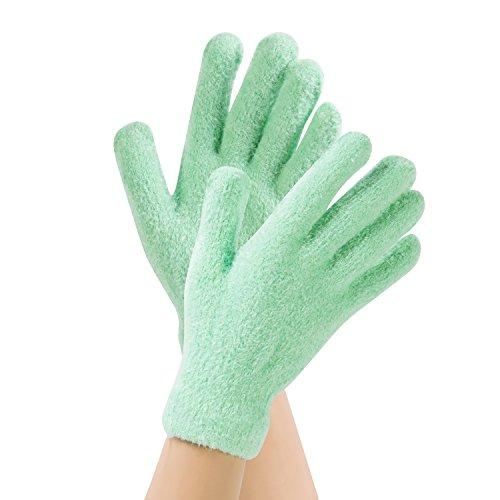 Bucky Aloe Infused Spa Gloves