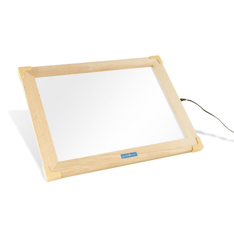LED Activity Tablet