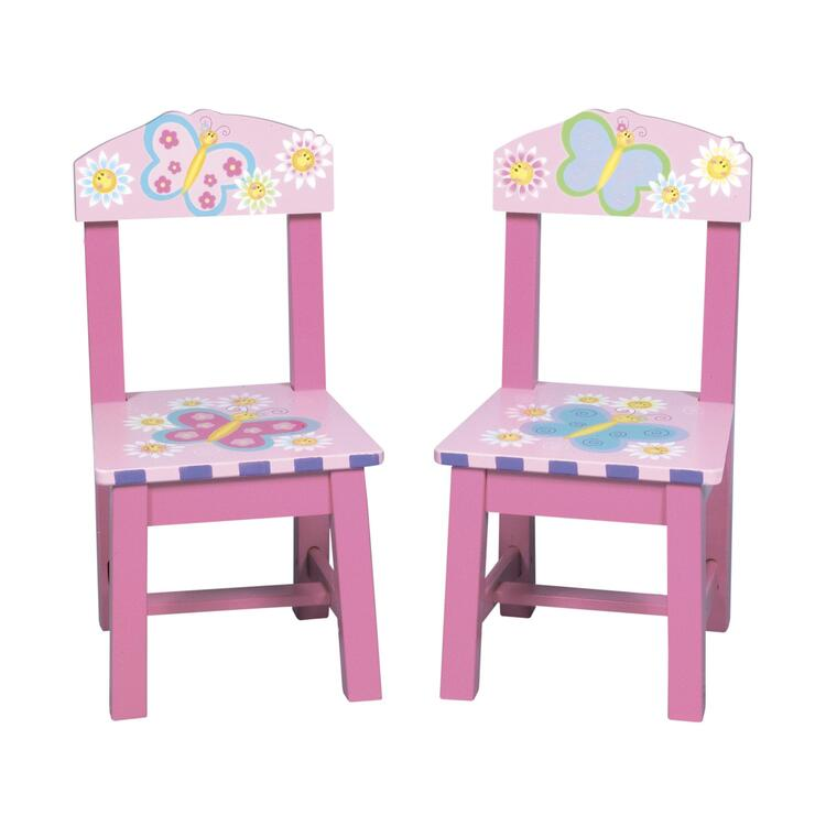 Butterfly Chairs (Set of 2)