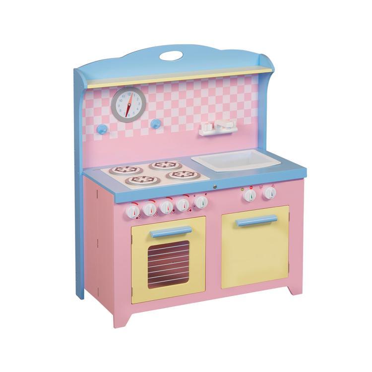 Hideaway Playtime Kitchen