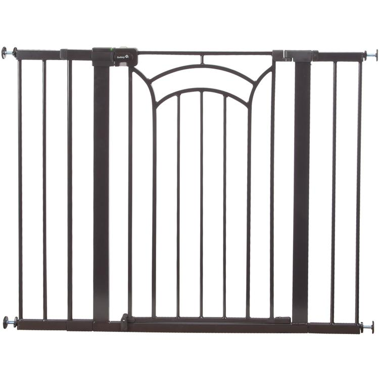 Décor Easy Install Tall And Wide Gate