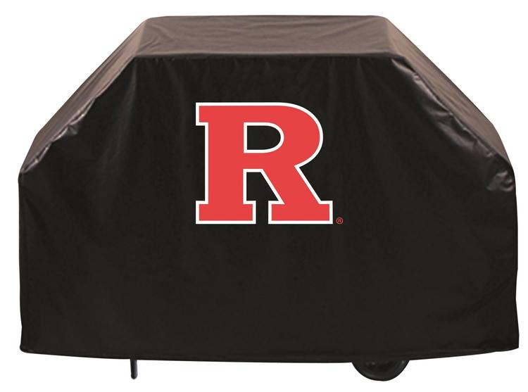 Rutgers Grill Cover