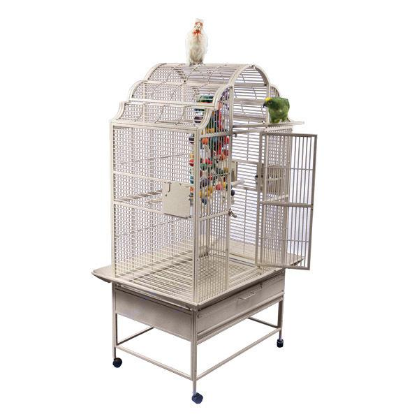 A&E Cage Opening Victorian Top Cage 32