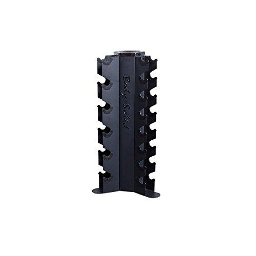 Body Solid Hotel Dumbbell Rack