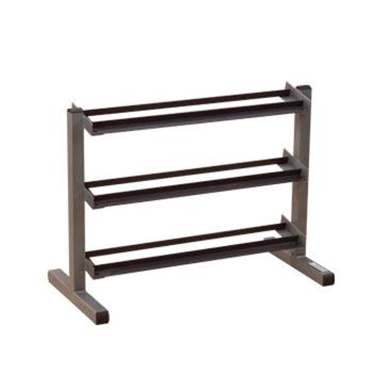 Body Solid 3 Tier Dumbell Rack