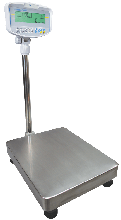 GFC 165a Weighing Scale 165lb / 75kg x 0.01lb / 5g