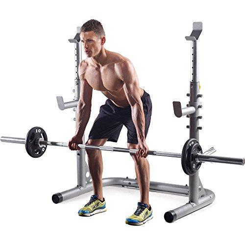 ICON Fitness Gold's Gym XRS20 (Rack Only)