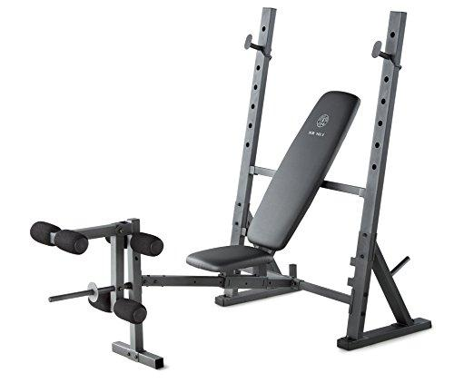 ICON Fitness Gold's Gym XR 10.1