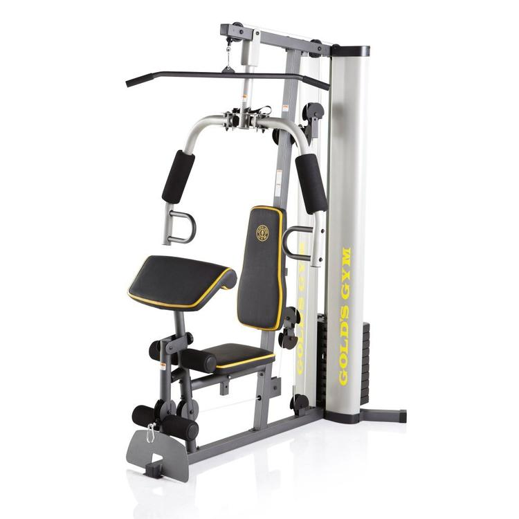 ICON Fitness Gold's Gym XR55