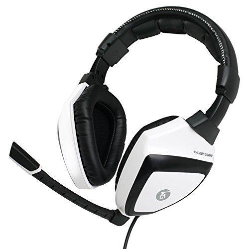 Kaliber Univ Gaming Headphones