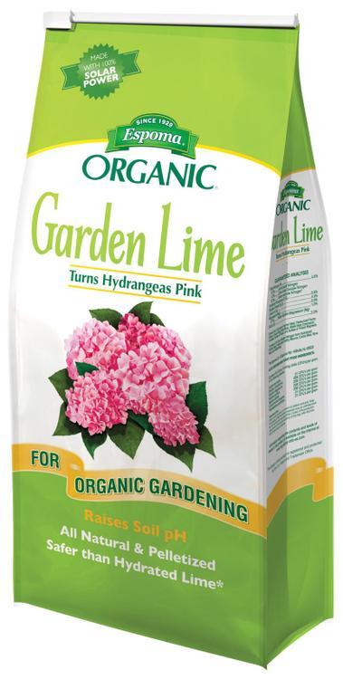 Gl6 Garden Lime 6.75#