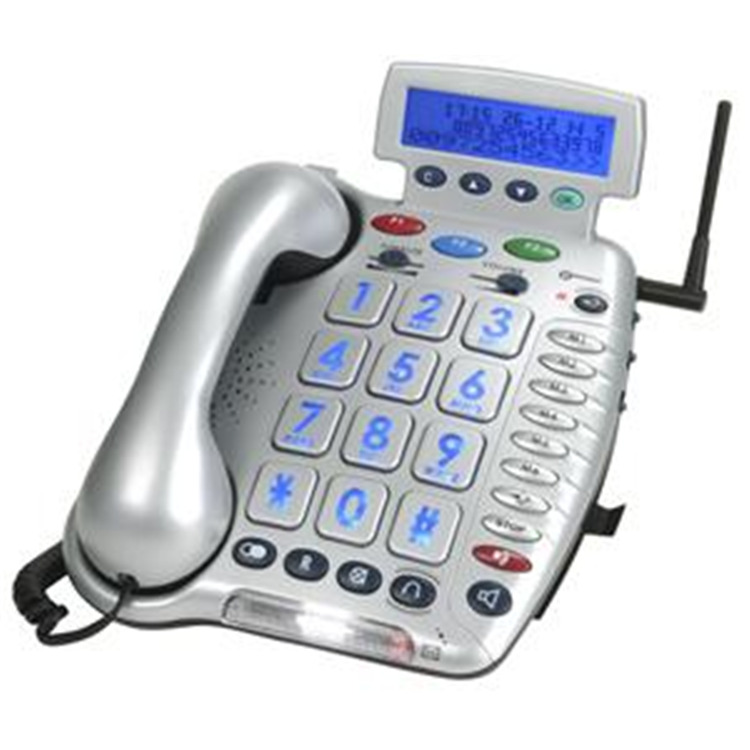 Emergency Response Telephone 40db