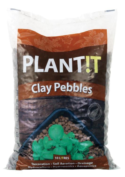 Gmc10L Clay Pebble 8Mm-16Mm