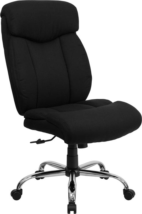 Hercules Series Big & Tall 400 Lb. Rated Executive Swivel Chair