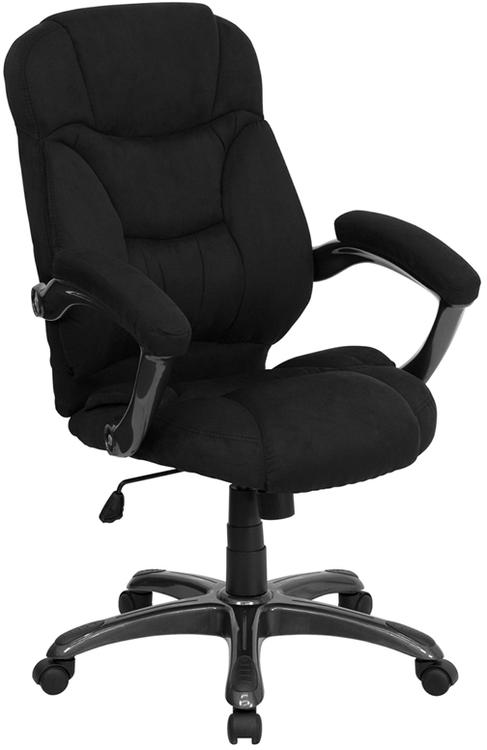 High Back Contemporary Executive Swivel Chair