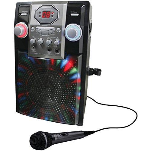 ILIVE JB185B Karaoke Player