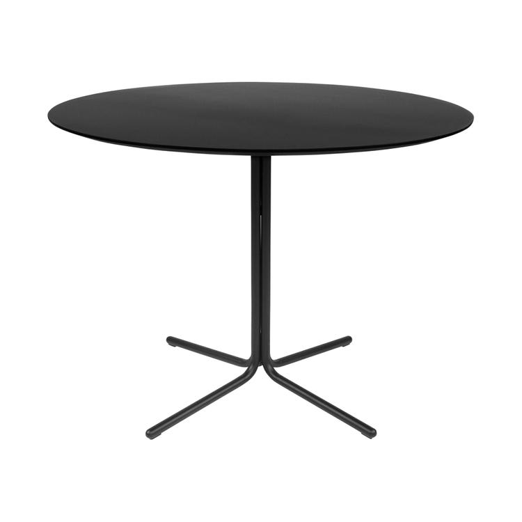 Kanto Grace Round Dining Table With Legs