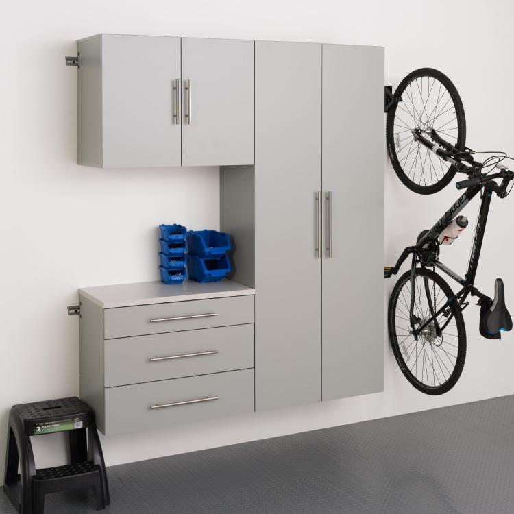 Hangups Storage Cabinet Set B