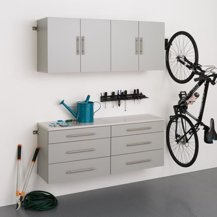 Hangups Storage Cabinet Set F