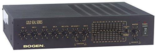 60W 70V Amplifier