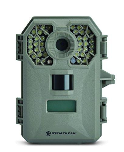 STEALTH CAM STC-G42C 10.0 Megapixel White LED Scouting Camera