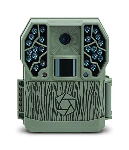 STEALTH CAM STC-ZX24 8.0-Megapixel ZX24 Game Camera