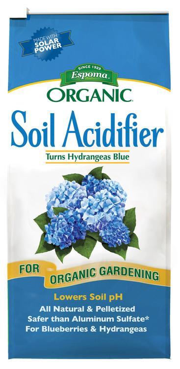 Gsul30 Soil Acidifier 30#