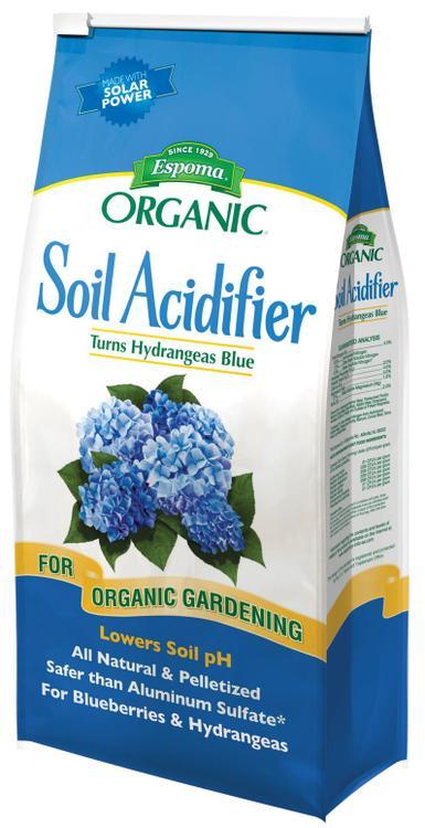 Gsul6 Soil Acidifier 6#