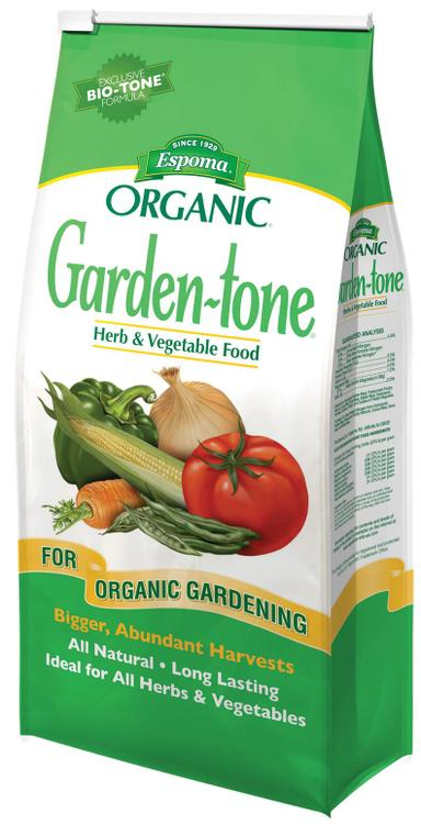 Gt18 Garden Tone 18#