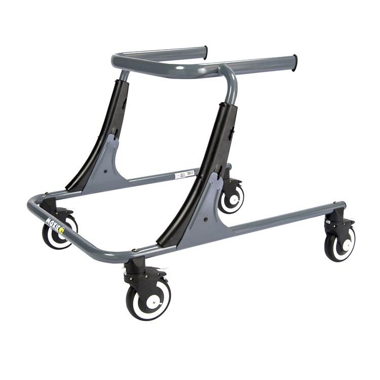 Drive Medical Moxie GT Gait Trainer [Item # gt3000-2ggy]