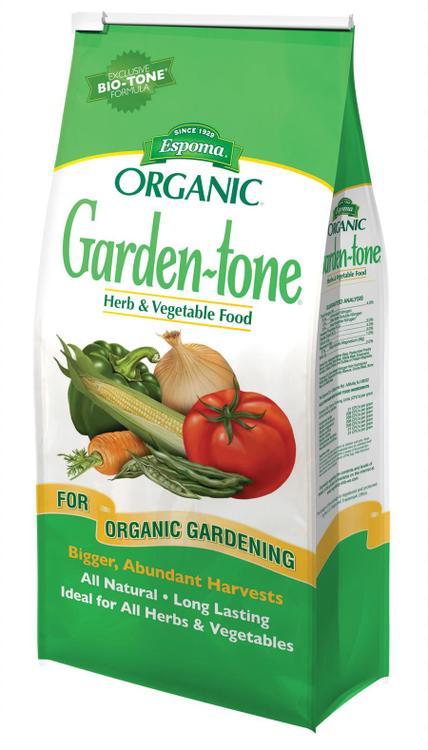 Gt8 Garden-Tone 8#