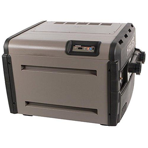 Universal H-Series Natural Gas Pool and Spa Heater