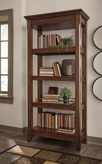 Woodboro Bookcase