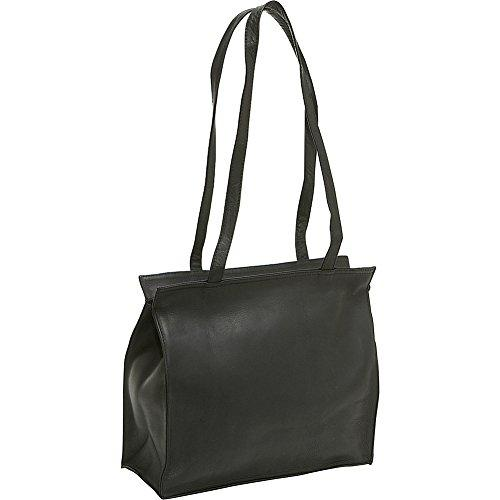 Medium Tote (Zip Closure) [Item # H-05B-BL]