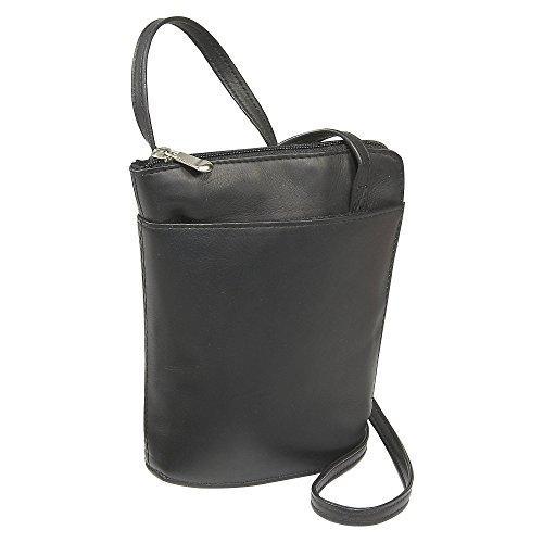 L-Zip Shoulder Bag