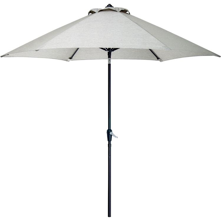 Hanover Table Umbrella for the Lavallette Outdoor Dining Collection