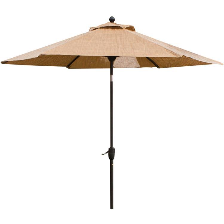 Hanover Table Umbrella for the Monaco Outdoor Dining Collection