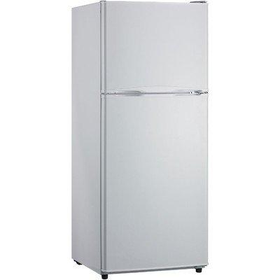 Energy Star 10 Cu. Ft. Refrigerator with Top-Mount Freezer