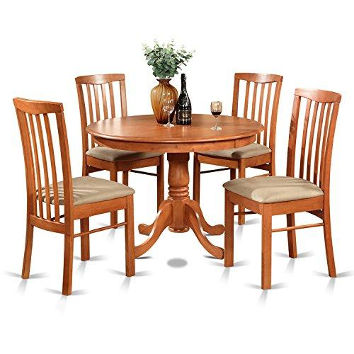 Kitchen Nook Dining Set-Table And Kitchen Chairs
