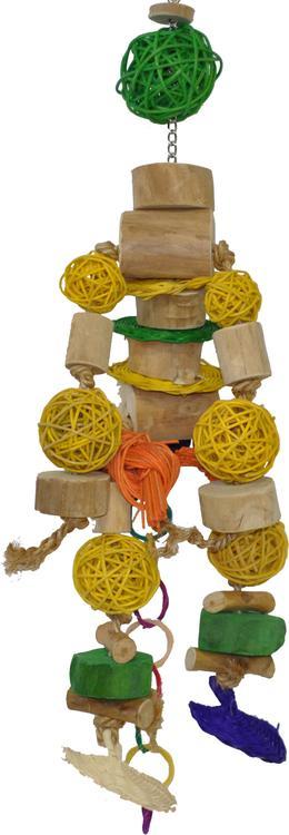 Robot Rotan