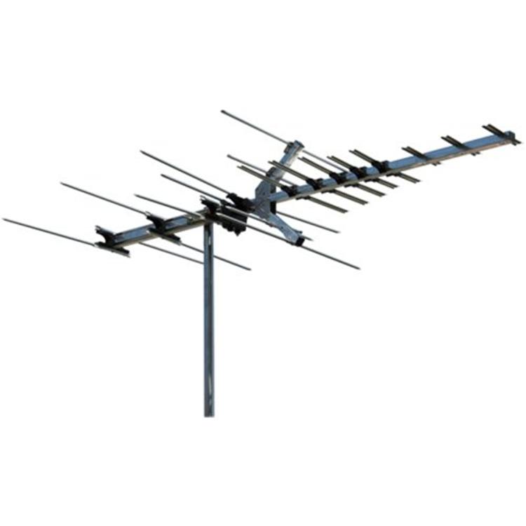 Winegard VHF UHF TV Antenna