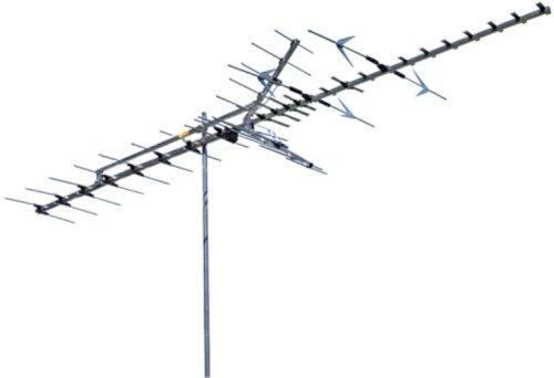 VHF UHF TV Antenna