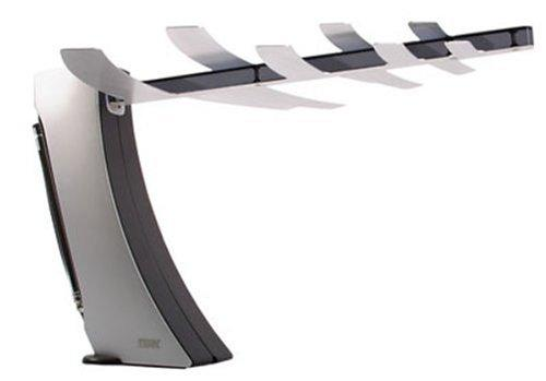 Amplified Indoor HDTV Antenna