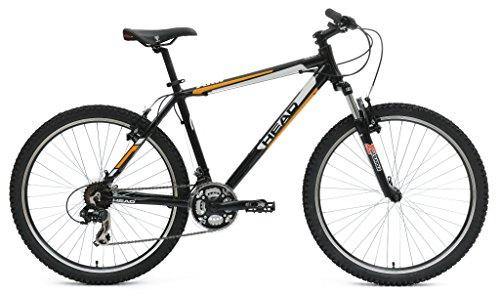 Aim M26 MTB Bicycle 21 inch