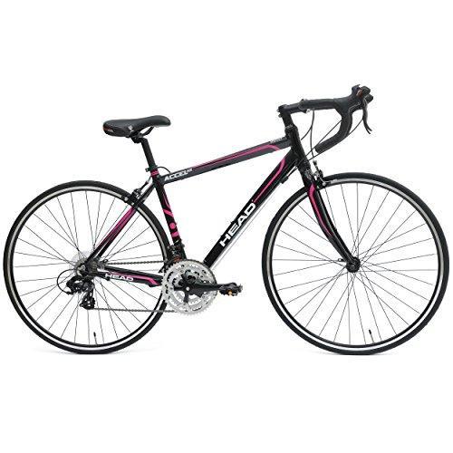 Accel NXL 700C Road Bicycle 54 cm
